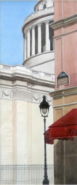 Am Pantheon
