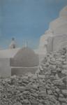 An der Paraportiani, Mykonos
