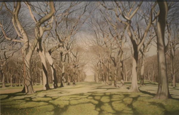 Centralpark, New York