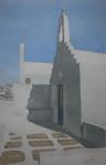 Zwei Kapellen, Mykonos