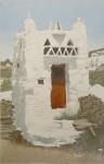 Taubenhaus, Mykonos