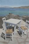 Kleine Taverne, Mykonos