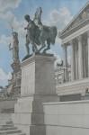 Himmelsstürmer, Parlament Wien